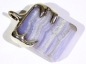 Mobile Preview: Chalcedon Pendant, 925 Silver